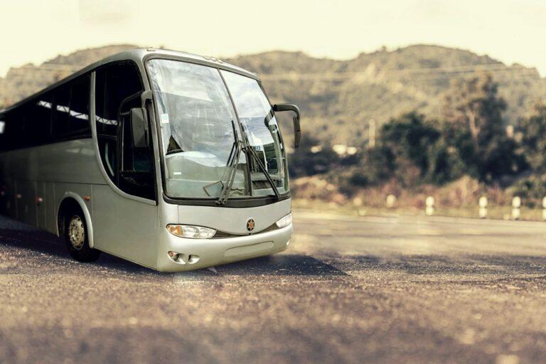 Fretamento e Aluguel de de Micro-Ônibus em Belo Horizonte